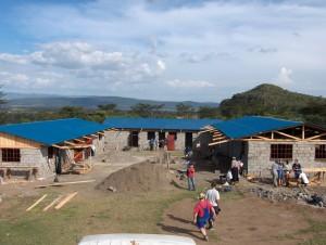 03 HPIM1469 Vorschule Bau