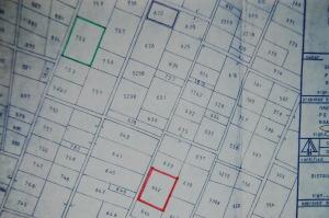 2012.09.29 Katasteramt Lageplan-Kenia
